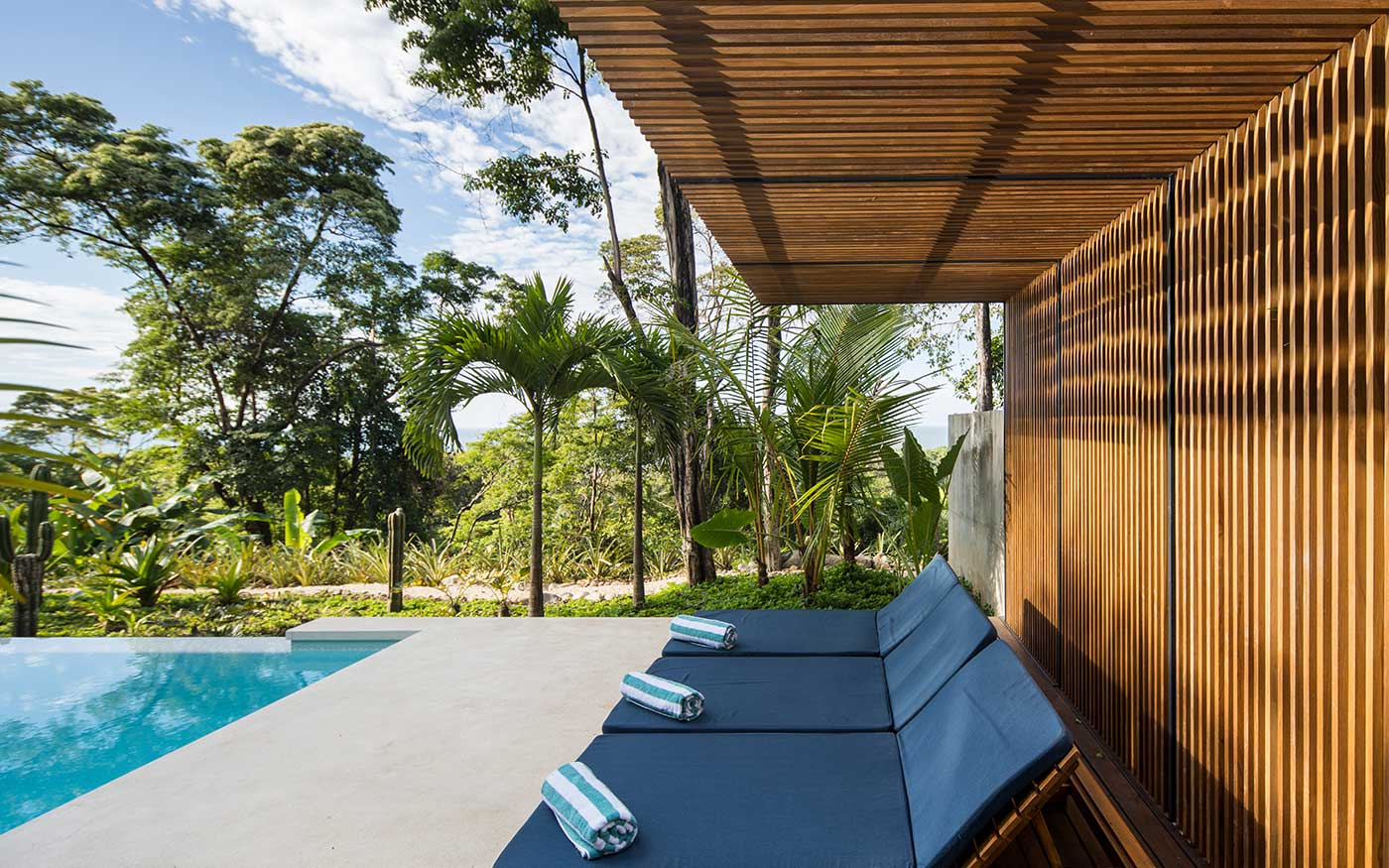Sustainable architecture firm in costa rica modern homes for Sustainable architecture firms